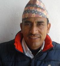 Ashok Neupane