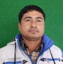 Lok bahadur pokharel